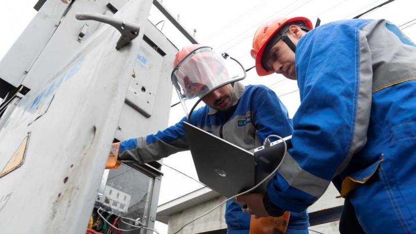 Энергетики региона выявили большой объем неучтенного электропотребления в первом квартале