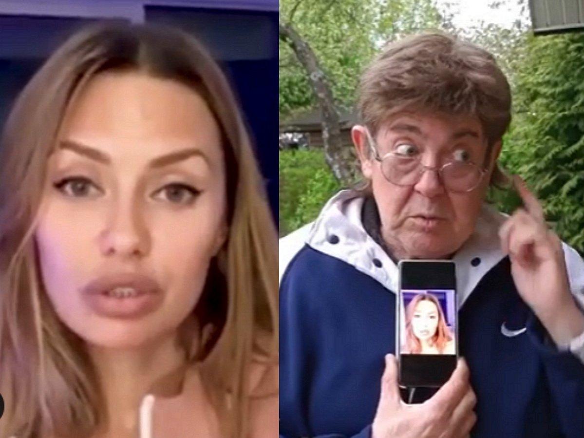 Юрий Стоянов высмеял Викторию Боню за пост о чипировании людей