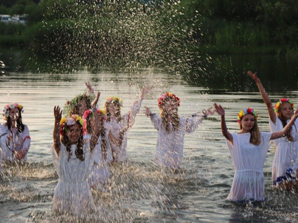 Какой сегодня праздник: 20 мая 2020 года отмечается церковный праздник Купальница