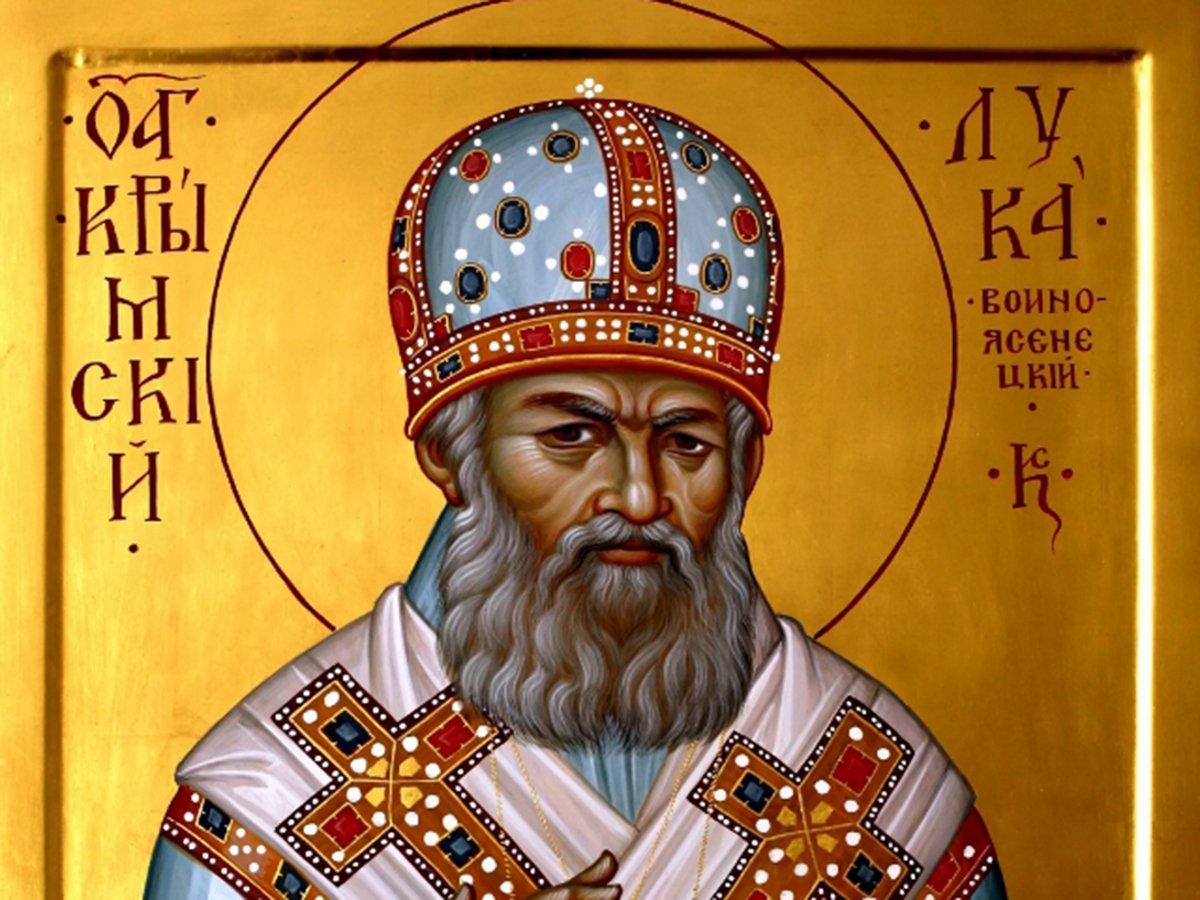 Какой сегодня праздник: 5 мая 2020 года отмечается церковный праздник День Луки