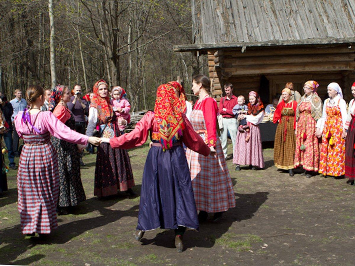 Какой сегодня праздник: 5 мая 2020 года отмечается церковный праздник Лельник — Красная горка