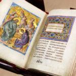Коллекция книжных памятников появилась на платформе Национальной электронной библиотеки