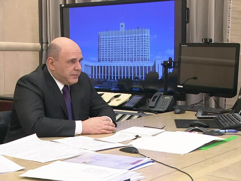 Мишустин анонсировал снятие ограничений для 27 регионов РФ