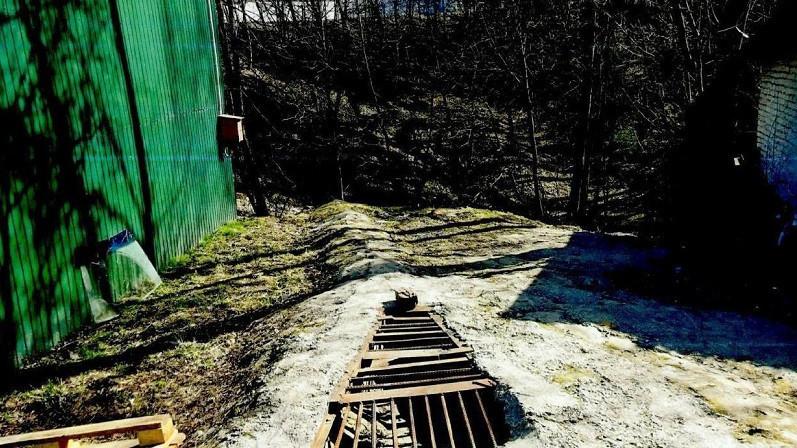 МКУ «Водосток» из городского округа Мытищи накажут за сброс неочищенных сточных вод