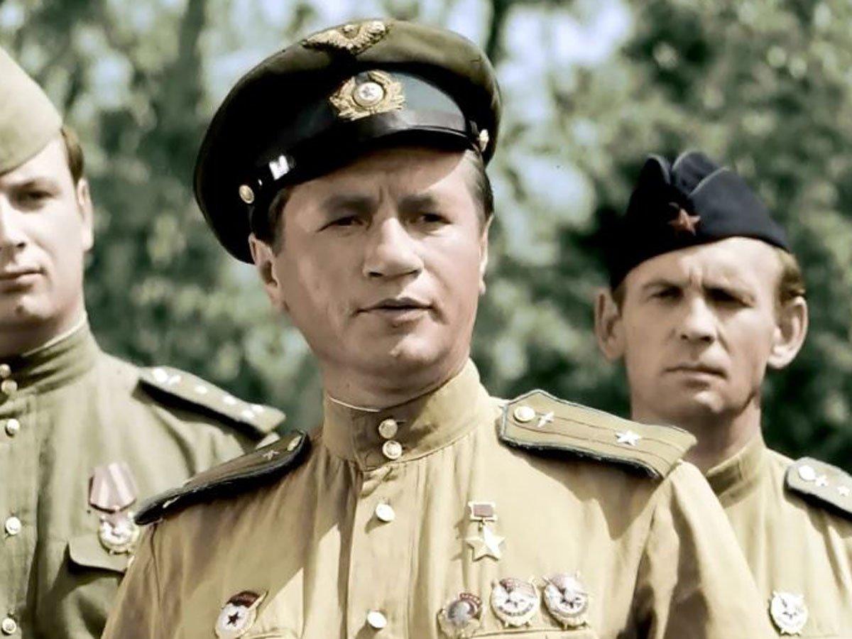 Назван любимый фильм россиян о Великой Отечественной войне