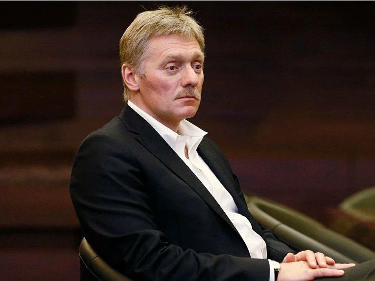 «Не осталось больше умников»: стало известно, как Дмитрий Песков заразился коронавирусом