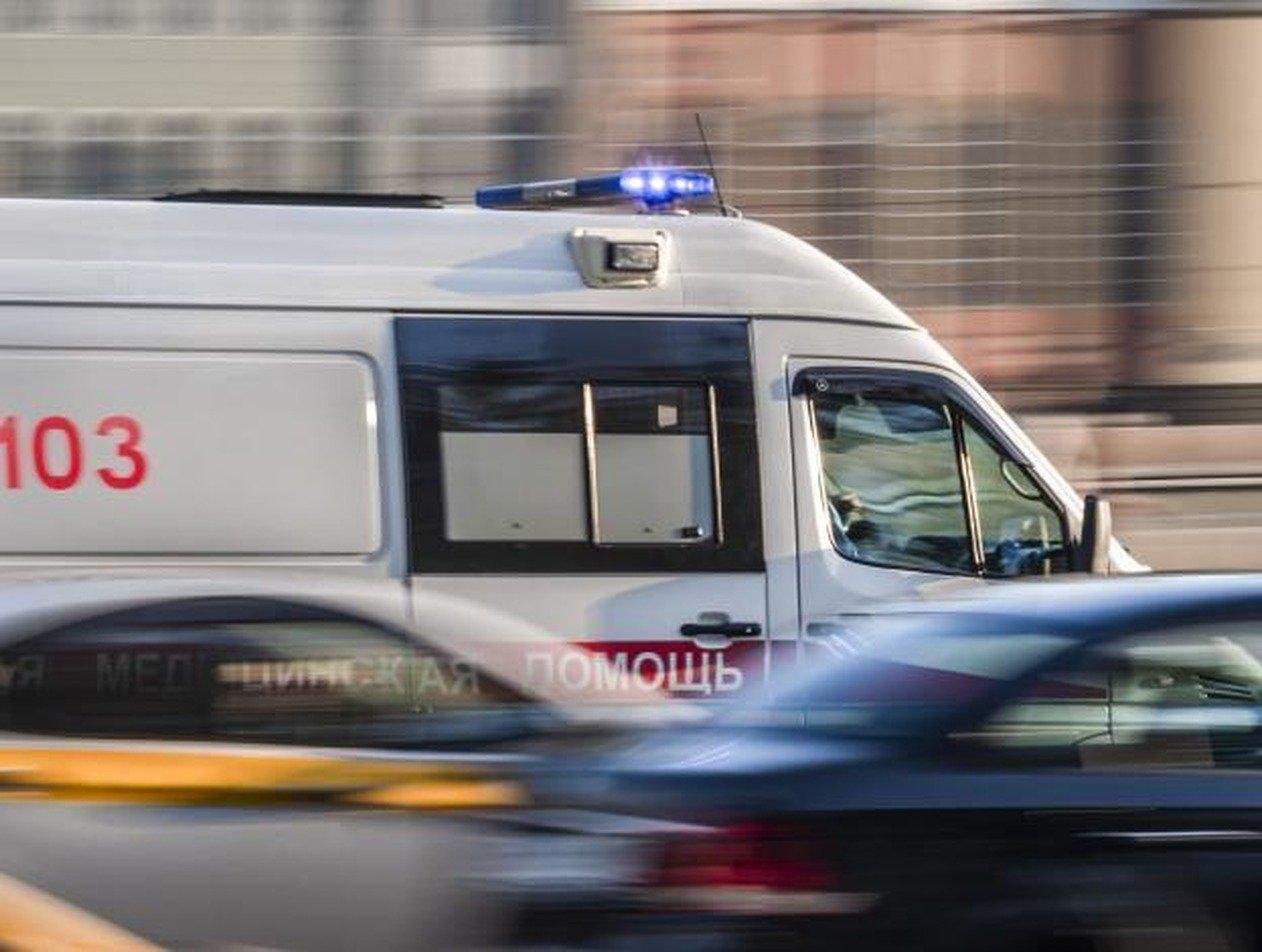 Неизвестный устроил стрельбу у авторынка Москвы: трое ранены