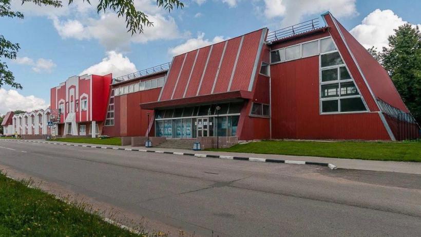 Новый батутный зал построят на спортбазе «Гучково»