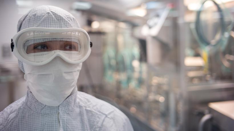 Оборудование для оснащения новых коронавирусных больниц производят в ОЭЗ «Дубна»