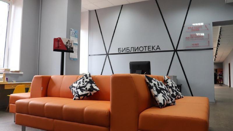 Общероссийский день библиотек в Подмосковье состоится онлайн