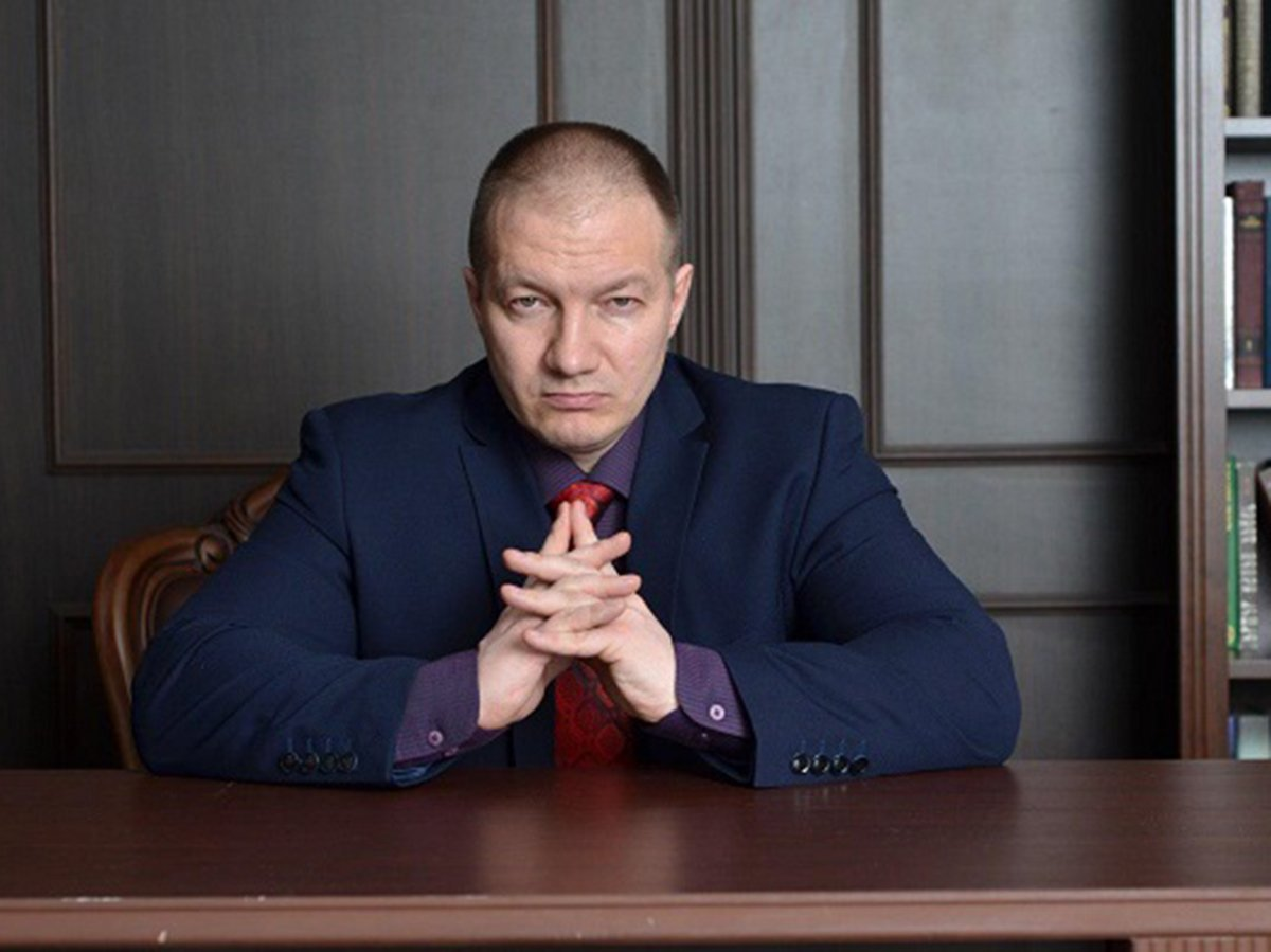 Адвокат Константин Янышев жестоко убит в Екатеринбурге