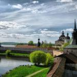 Онлайн-активности Кирилло-Белозерского музея-заповедника посмотрели более 500 тысяч пользователей