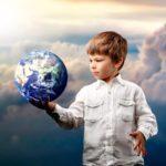 Онлайн-беседа «Мир вокруг нас»