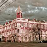 Онлайн-лекция «Дом Гончарова. Три века в истории Симбирска-Ульяновска»