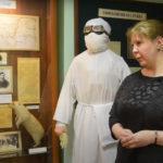 Онлайн-лекция «История эпидемий в Забайкалье»