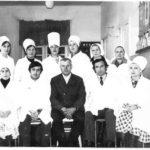 Онлайн-поздравление «Медицинские работники села Фощеватово»