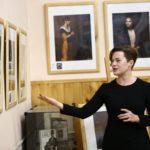 Онлайн-встреча «Фотограф Светлана Оболонкова»