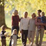 Онлайн-встреча «Семья – это крепость, семья – это дом»