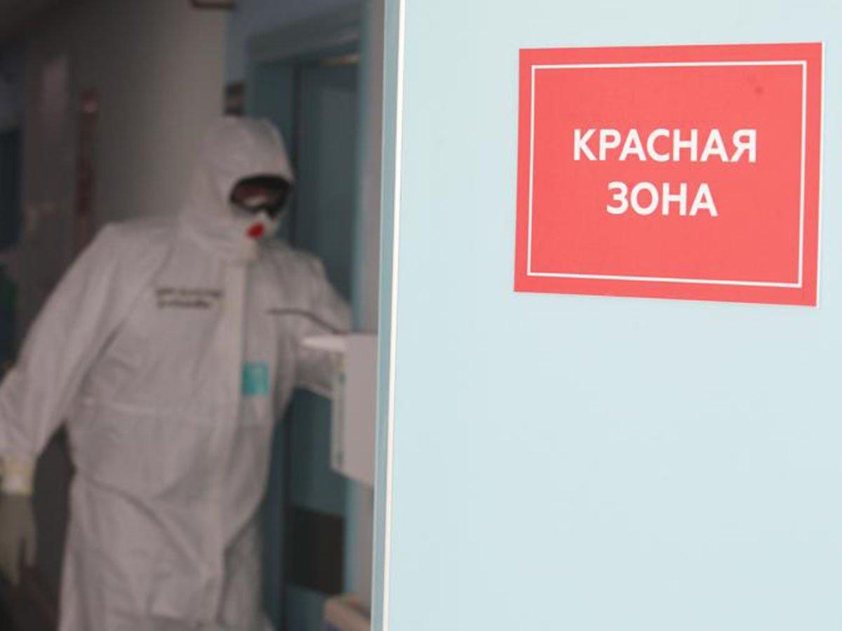 Организаторов массовых мероприятий из Подмосковья заставили работать в больницах