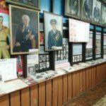 Открытие виртуальной выставки «Район в годы Великой Отечественной войны»