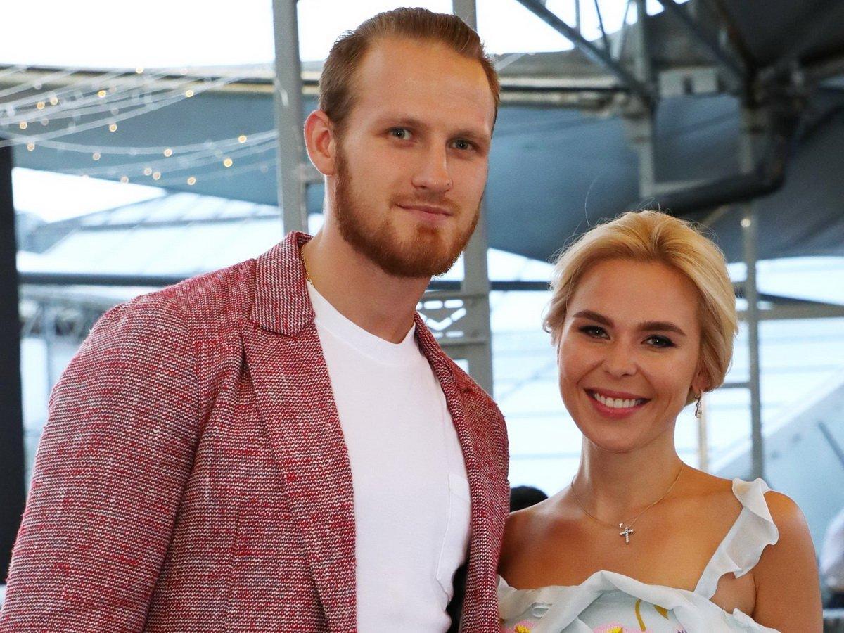 Пелагея подала на развод через год после расставания с Телегиным