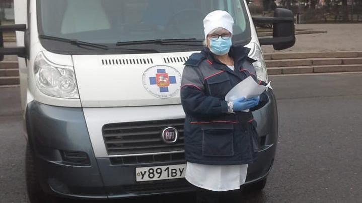 Передвижные пункты вакцинации животных против бешенства возобновили работу в Подмосковье