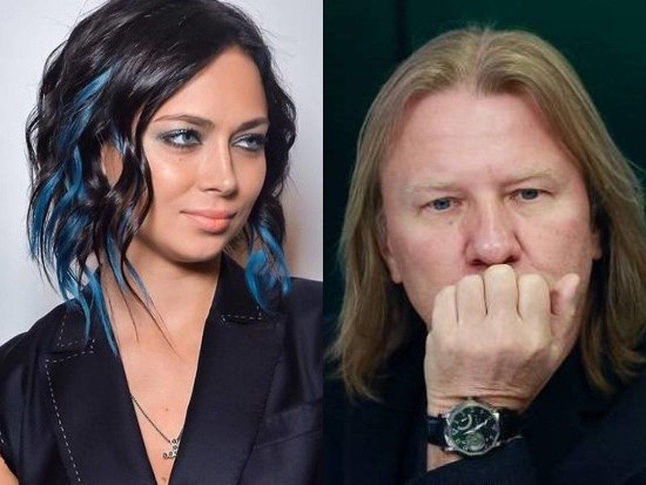 «Певицу не сделал»: Настасья Самбурская подала в суд на Дробыша