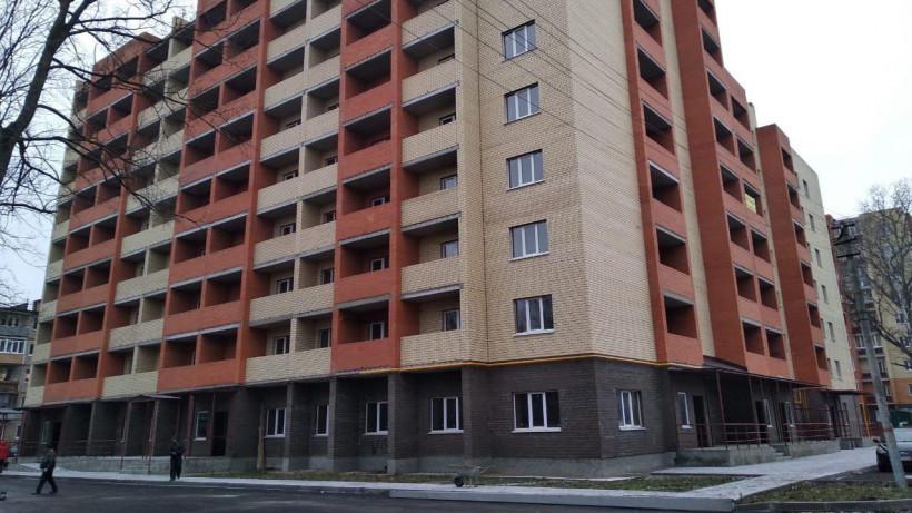 Почти 30 жителей аварийных домов переедут в новостройку в Орехово-Зуевском округе