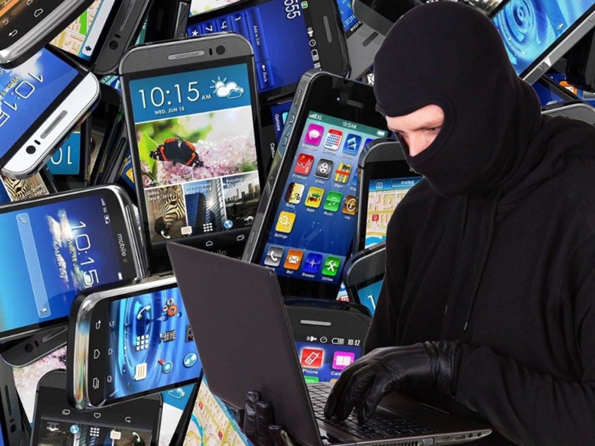 Почти миллиарду iPhone угрожает взлом