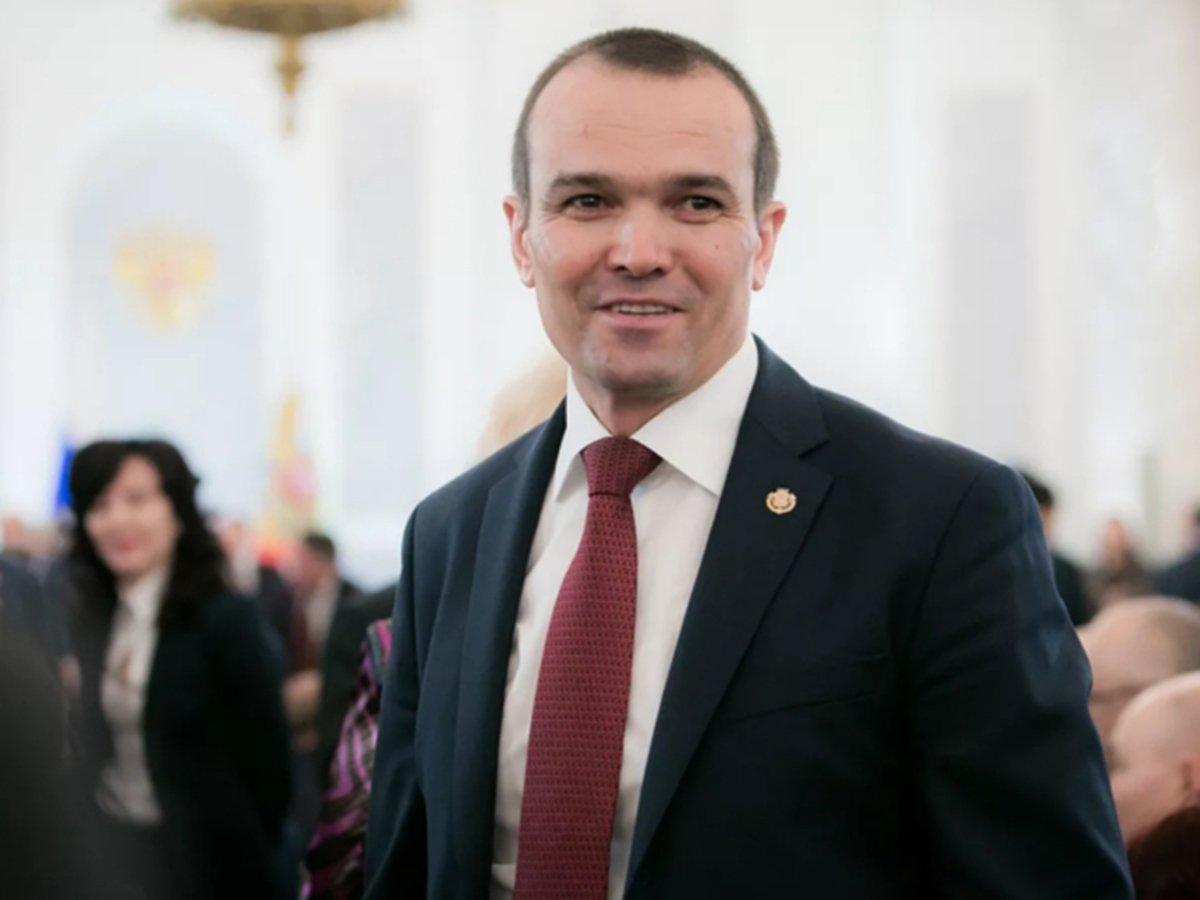 Подавший в суд на Путина экс-глава Чувашии госпитализирован с двусторонней пневмонией