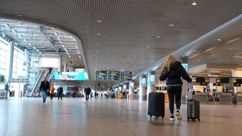 Подмосковье помогло 6,1 тыс. прибывшим в аэропорты добраться домой на карантин за месяц