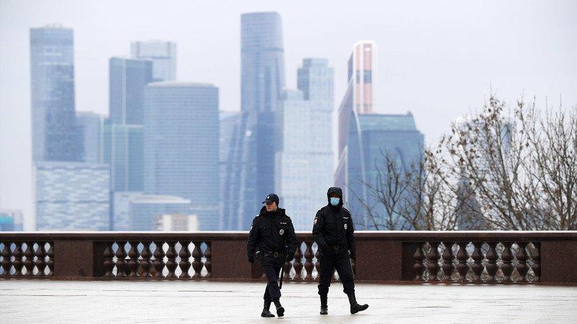 Погулявшие на балконе россияне получили 11 штрафов за нарушение самоизоляции