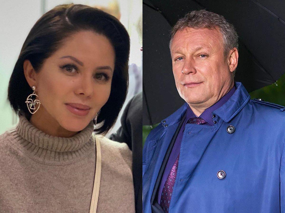 Похожая на Заворотнюк новая избранница Жигунова опубликовала неожиданные откровения