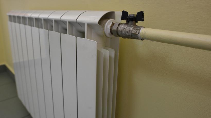 Полное отключение отопления в Подмосковье займет 3-4 дня