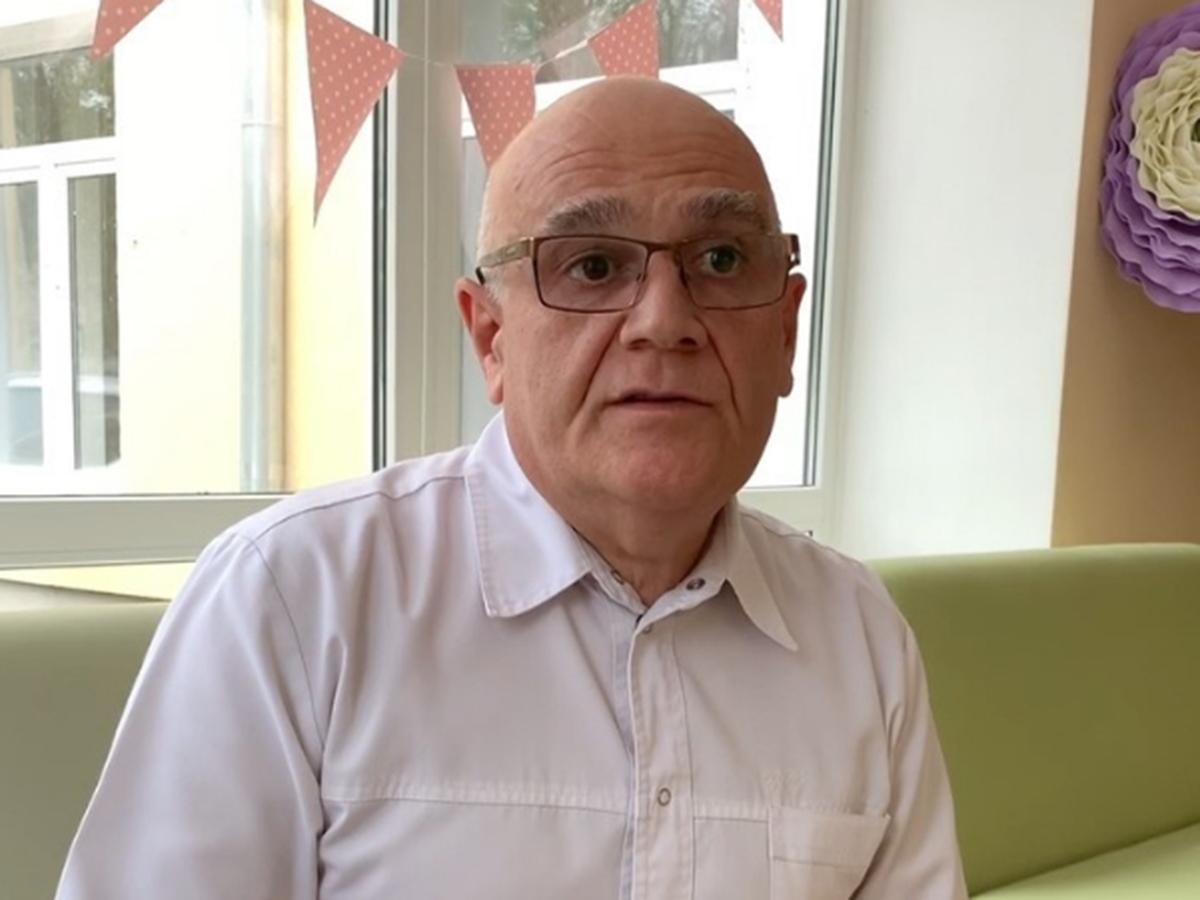 «Полный бардак»: врач роддома пожаловался на нарушения во время борьбы с коронавирусом