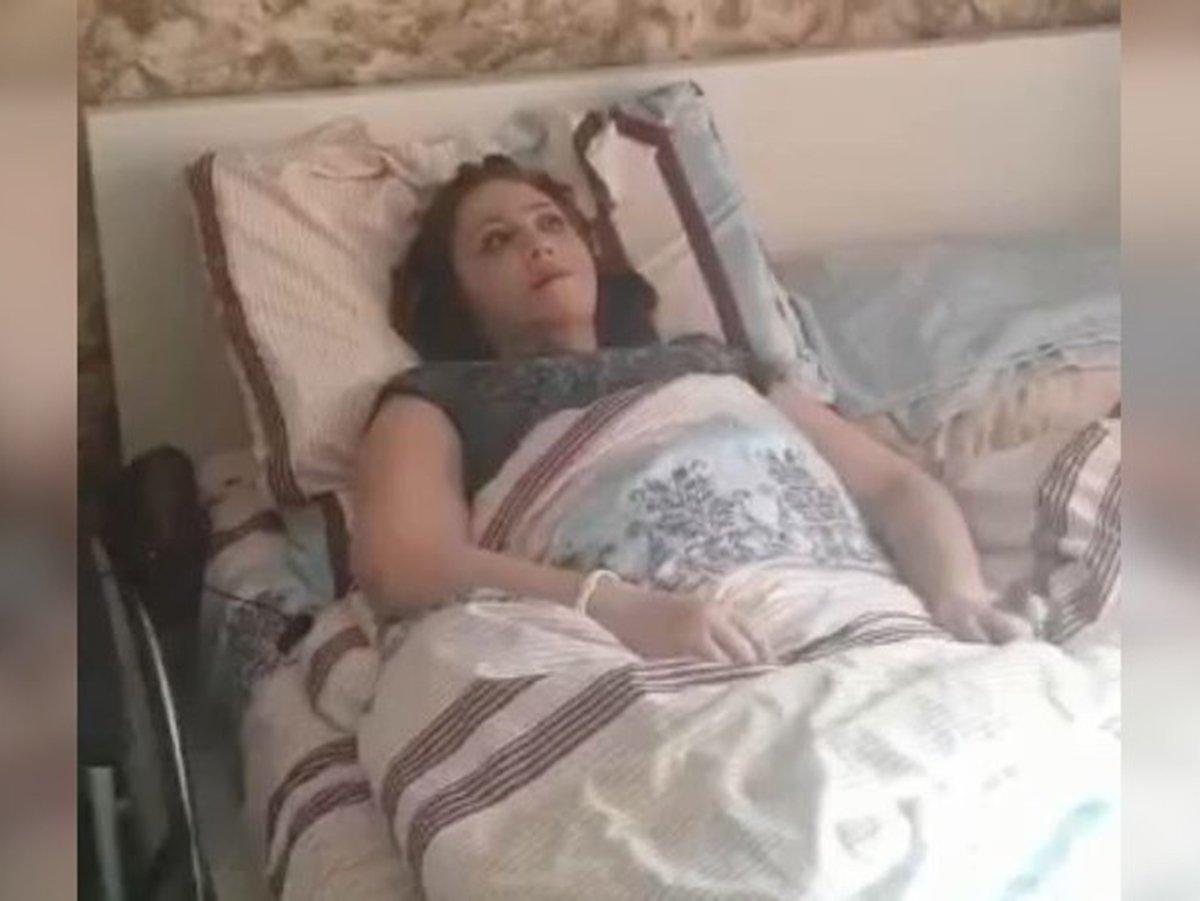 Прикованная к постели москвичка снова получила штраф за нарушение самоизоляции