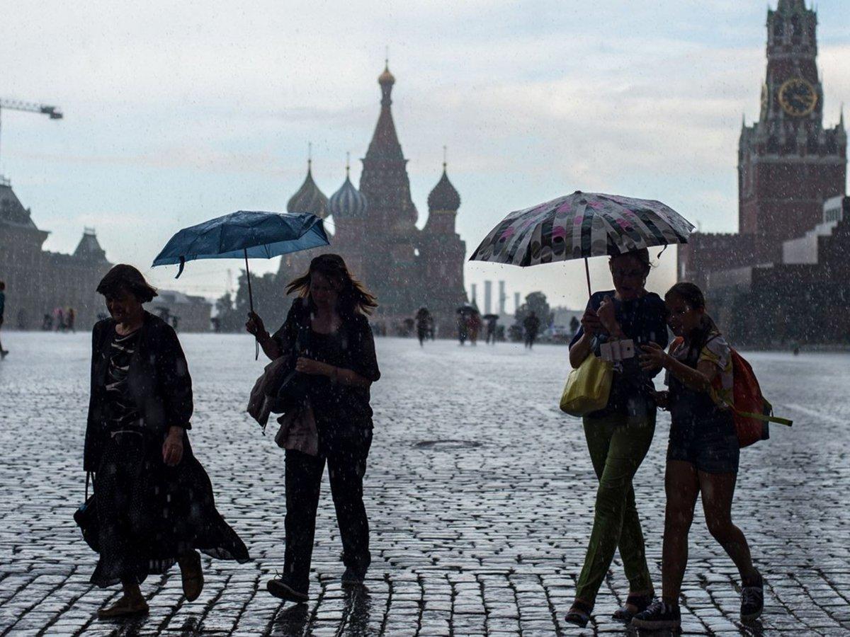 «Произойдет обвал холода»: россиян предупредили о резком похолодании