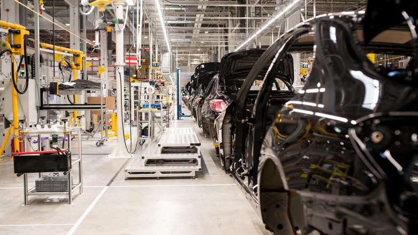 Промышленные предприятия в Московской области смогут возобновить работу с 12 мая