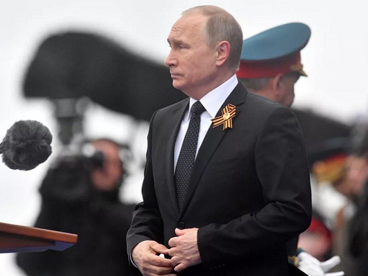 Путин объявил ещеодин выходной день вРоссии