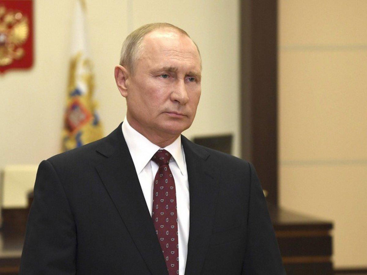 Путин предложил увеличить пособия по безработице