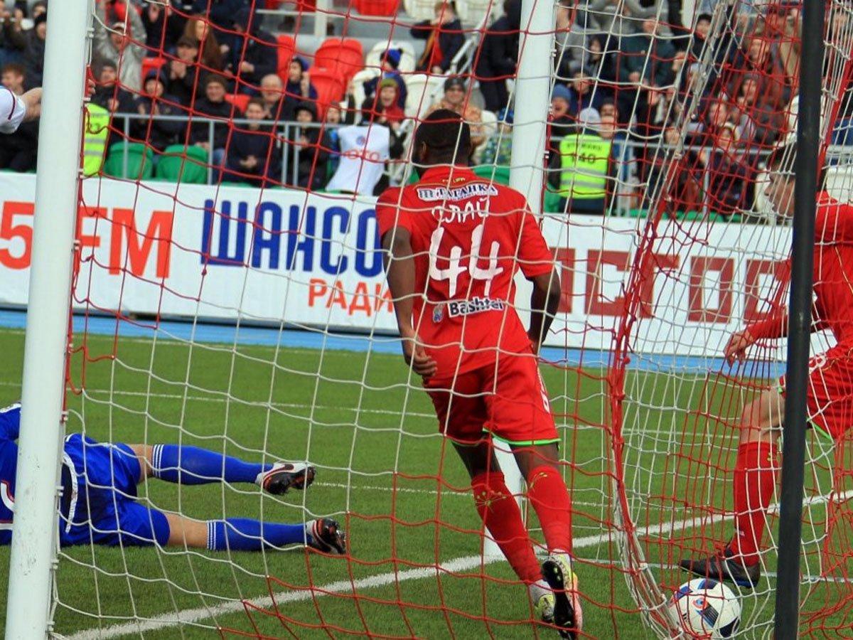 РФС возобновит чемпионат России по футболу с 21 июня