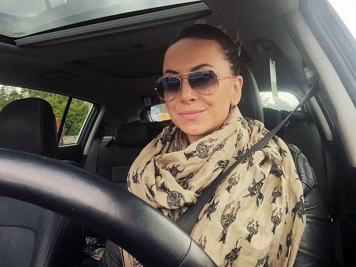 Сестра Жанны Фриске получила травму в ДТП с «Камазом»