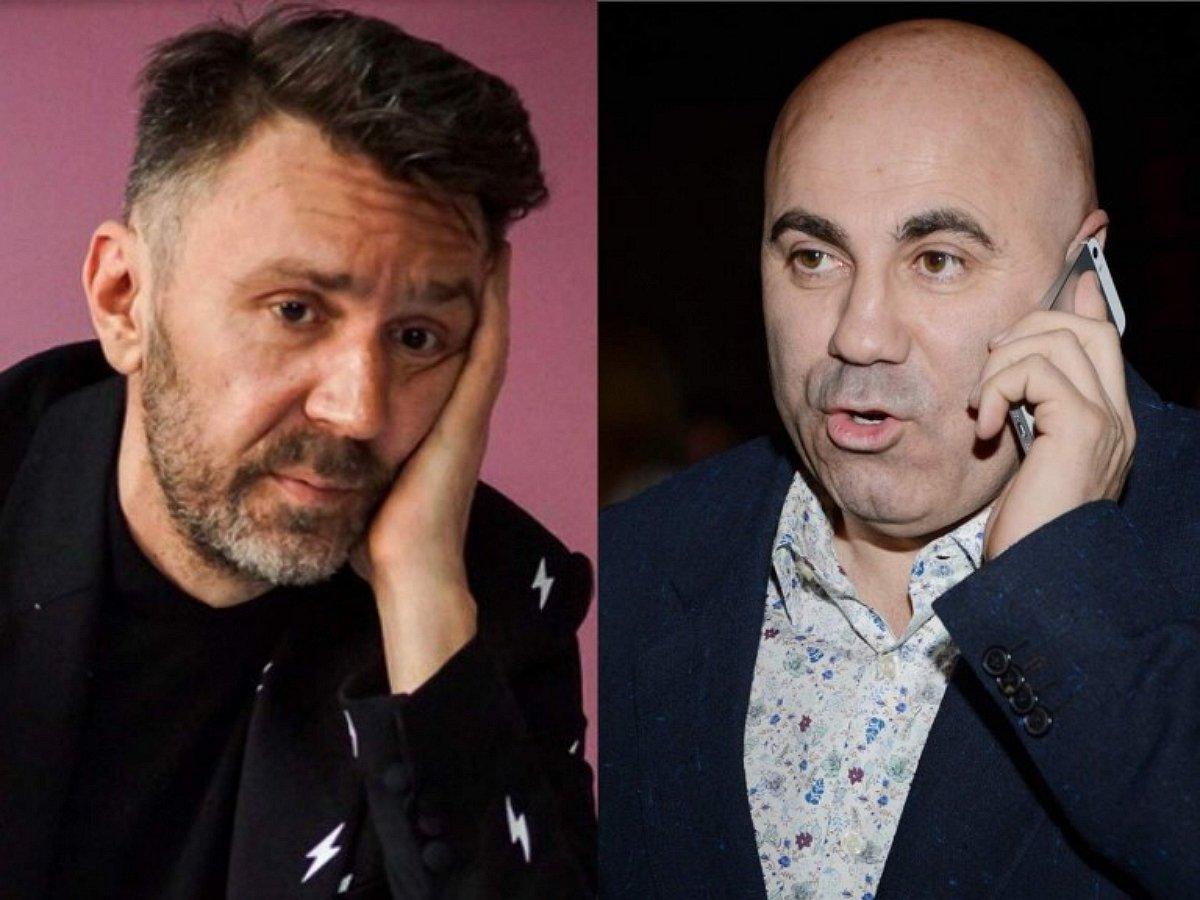 Шнуров и Пригожин сцепились в Сети из-за «чудовищного» положения артистов в пандемию