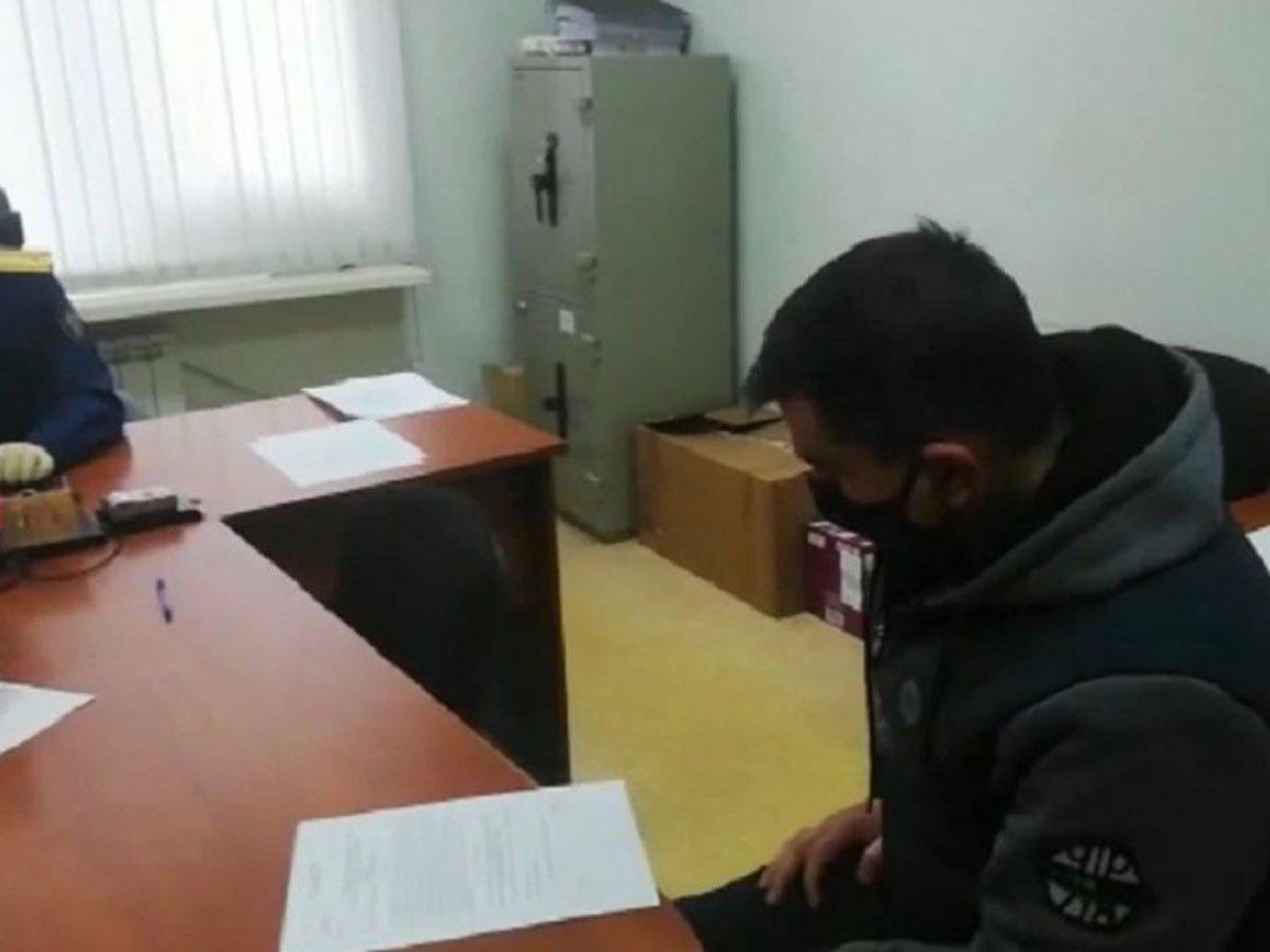 СКР опубликовал видео с убийцей 14-летней школьницы в Пензе