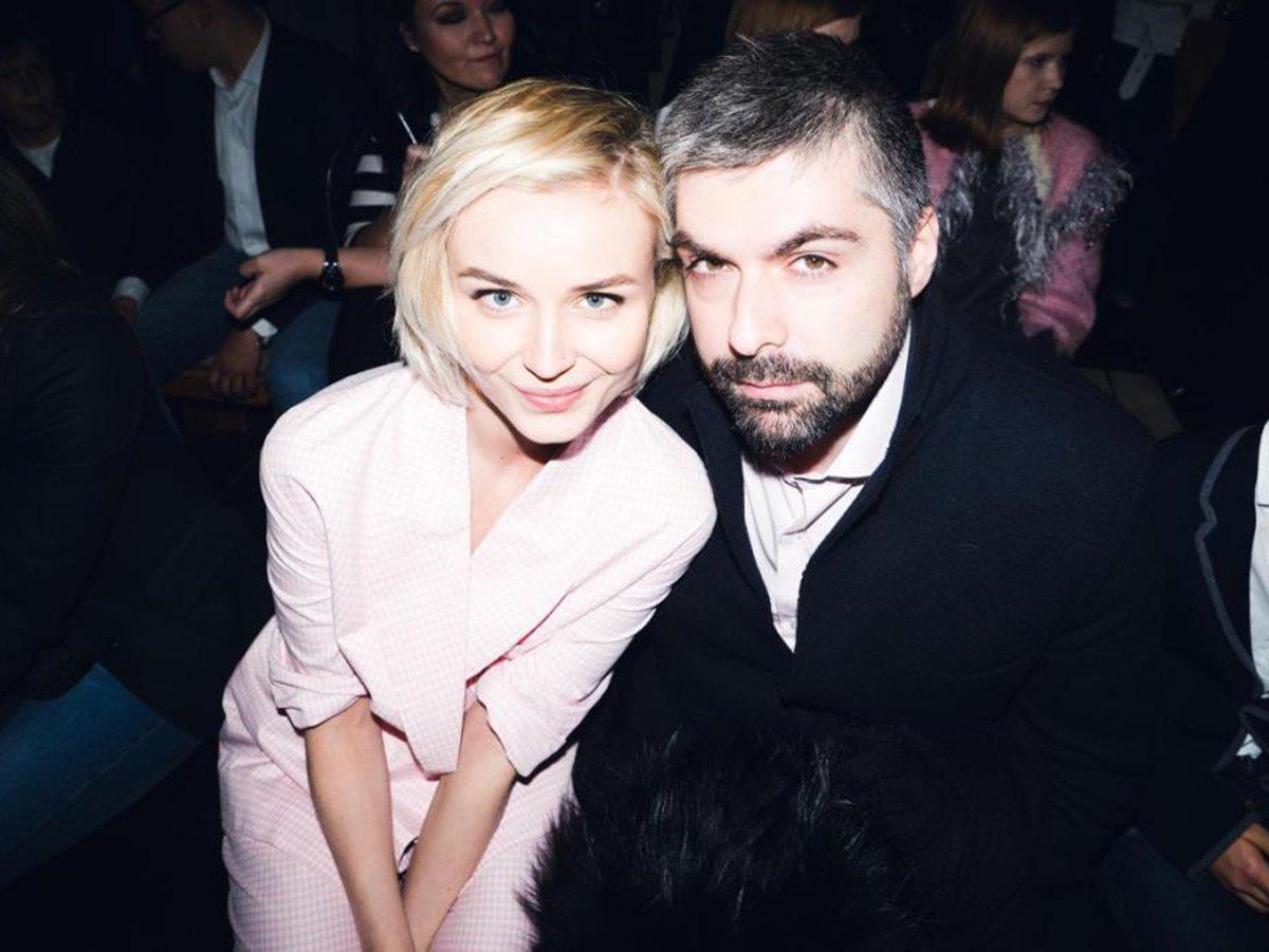 Полина Гагарина разводится с мужем