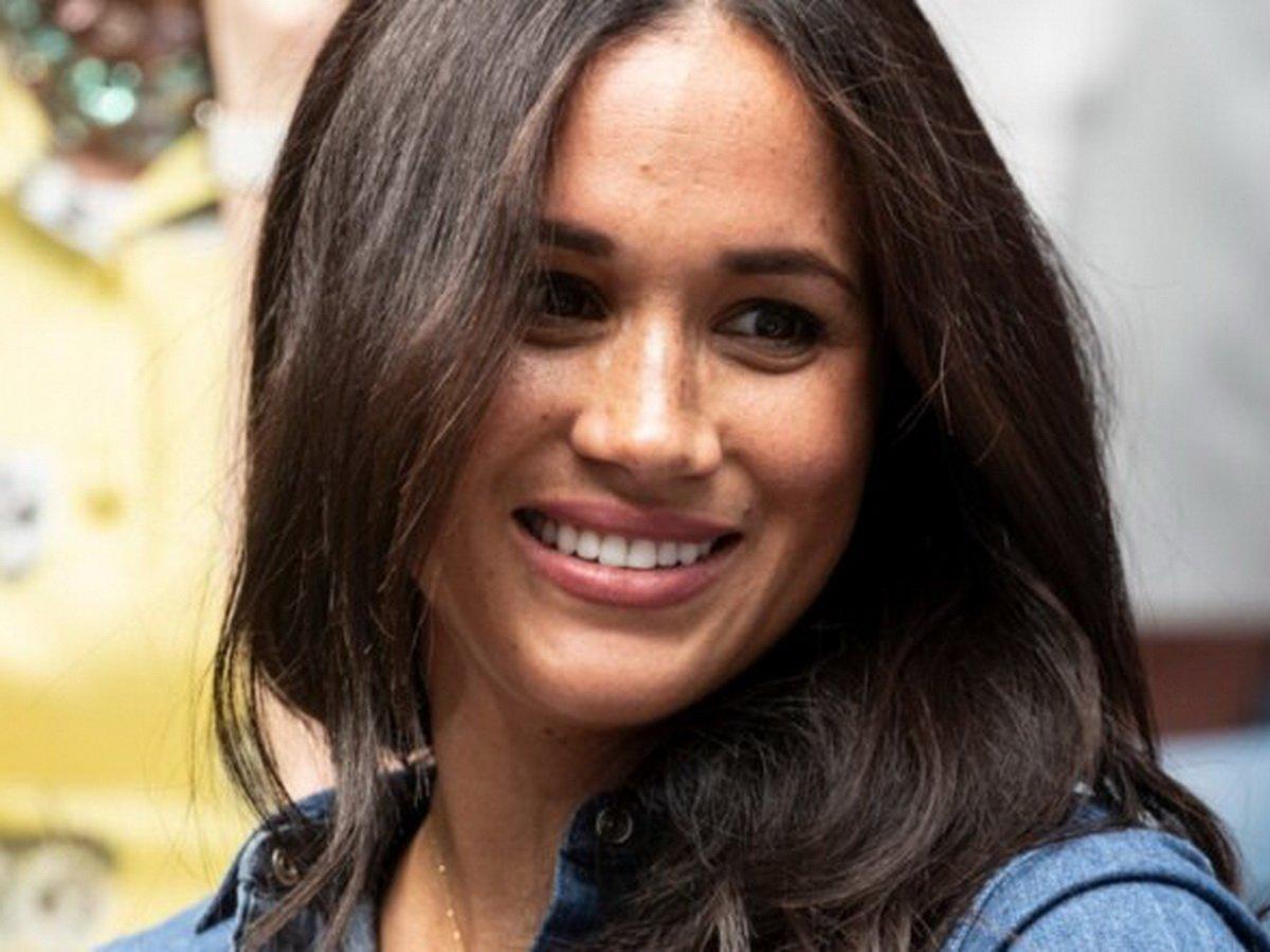 СМИ рассказали о заговоре королевской семьи против Меган Маркл