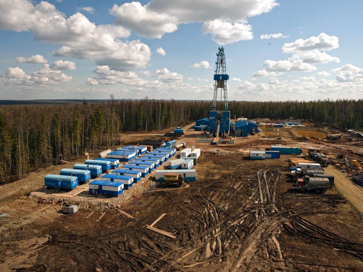 СМИ: топ-менеджеры «Газпрома» скрывали от правительства миллиардные потери