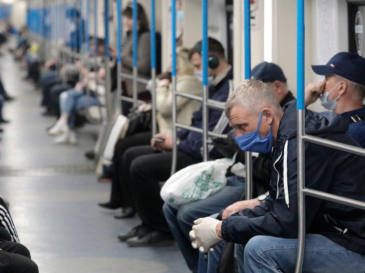 Эксперты рассказали, когда Москва вернется к нормальной жизни