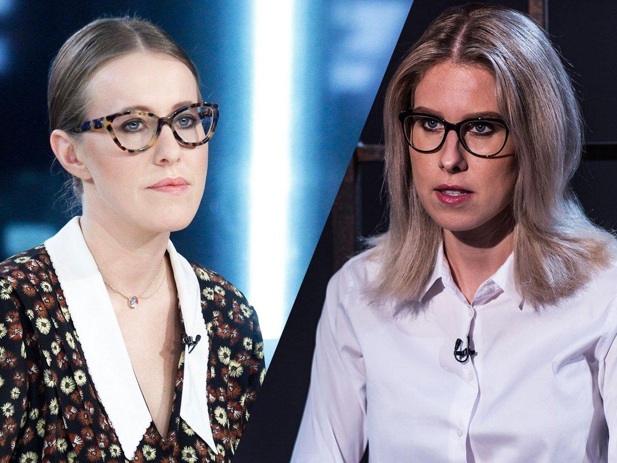 Собчак и Соболь сошлись в дебатах на тему «20 000 рублей каждому: популизм или необходимость?»