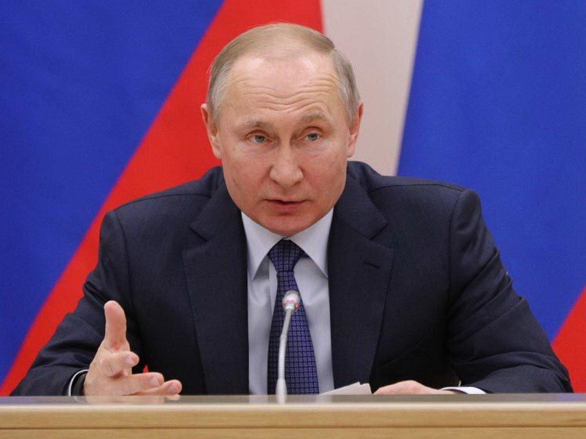 США рассказали о состоянии Путина после госпитализации Пескова